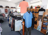 Clothing & Accessories Business in Bordertown