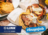 Takeaway Food Business in Docklands