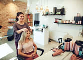 Hairdresser Business in Wheelers Hill