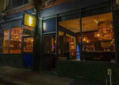 Bars & Nightclubs Business in Fitzroy