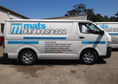 Hire Business in Port Macquarie