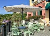 Restaurant Business in Carrara