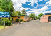 Caravan Park Business in Gilgandra