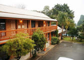 Motel Business in Bega