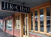 Restaurant Business in Hampton