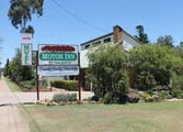 Motel Business in Oakey