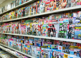 Newsagency Business in Mulgrave