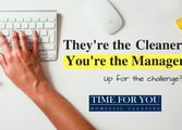 Cleaning Services Business in Doncaster