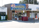 Butcher Business in Wangaratta