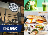 Takeaway Food Business in Bundall