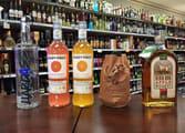 Alcohol & Liquor Business in Sunshine