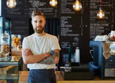 Cafe & Coffee Shop Business in Maryborough