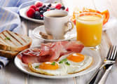Food, Beverage & Hospitality Business in QLD