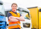 Truck Business in Buderim