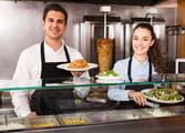 Takeaway Food Business in St Kilda East
