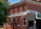 Accommodation & Tourism Business in St Arnaud