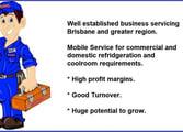 Repair Business in Brisbane City