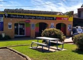 Shop & Retail Business in Rankins Springs