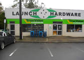 Convenience Store Business in Launching Place