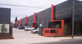 Factory, Warehouse & Industrial commercial property sold at 14/148 Arthurton Road Northcote VIC 3070