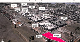Development / Land commercial property sold at B1/S227 The Valley Avenue Gungahlin ACT 2912