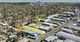 Factory, Warehouse & Industrial commercial property sold at 98 Belmont Avenue Belmont WA 6104