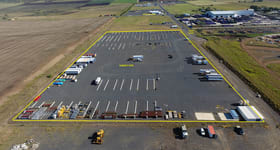 Factory, Warehouse & Industrial commercial property for lease at Lot 4 (part) Vision Street Wellcamp QLD 4350