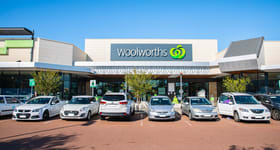 Medical / Consulting commercial property for lease at 100 Gungurru Avenue Hocking WA 6065