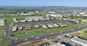 Factory, Warehouse & Industrial commercial property for sale at Lot 8/10 Ingersole Drive Kelso NSW 2795