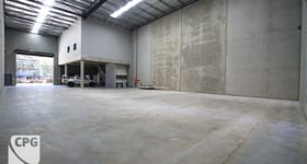 Factory, Warehouse & Industrial commercial property for lease at Revesby NSW 2212