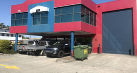 Factory, Warehouse & Industrial commercial property for lease at 13/104 Newmarket Road Windsor QLD 4030