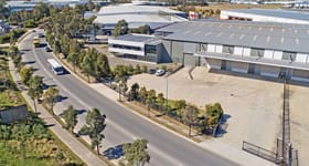 Factory, Warehouse & Industrial commercial property for lease at 1/25 Wonderland Drive Eastern Creek NSW 2766