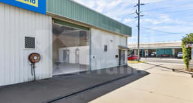 Factory, Warehouse & Industrial commercial property sold at Unit 1/1/8 Robison Street Park Avenue QLD 4701