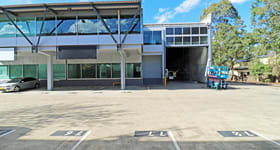 Factory, Warehouse & Industrial commercial property for lease at Newington NSW 2127
