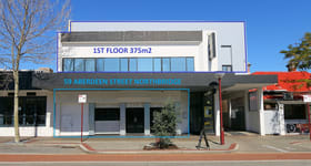 Medical / Consulting commercial property for lease at Level 1/59 Aberdeen Street Northbridge WA 6003