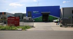 Factory, Warehouse & Industrial commercial property for sale at 62 East Derrimut Crescent Derrimut VIC 3026