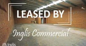 Showrooms / Bulky Goods commercial property leased at Unit 4/18b Little Street Camden NSW 2570