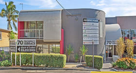 Medical / Consulting commercial property for lease at 1a/70 Prospect Terrace Kelvin Grove QLD 4059