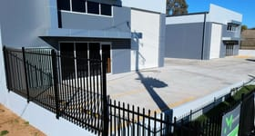 Factory, Warehouse & Industrial commercial property for sale at 1/20 Corporation Avenue Robin Hill NSW 2795