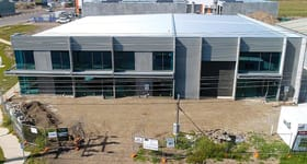 Factory, Warehouse & Industrial commercial property sold at Warehouse 1/42 Leather Street Breakwater VIC 3219