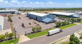 Factory, Warehouse & Industrial commercial property for lease at 50 O'Sullivan Circuit East Arm NT 0822