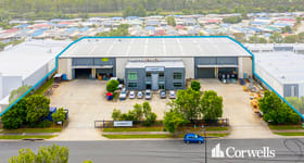 Factory, Warehouse & Industrial commercial property for sale at 40 Blanck Street Ormeau QLD 4208