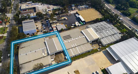 Factory, Warehouse & Industrial commercial property sold at Unit 1, 6 Hereford Street Berkeley Vale NSW 2261
