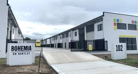 Showrooms / Bulky Goods commercial property for lease at 17/102 Hartley Street Bungalow QLD 4870