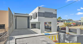 Offices commercial property sold at 2 Tubbs Street Clontarf QLD 4019