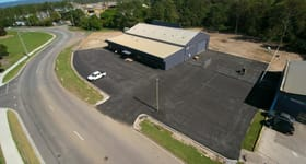 Factory, Warehouse & Industrial commercial property sold at 11 Henzell Road Caboolture QLD 4510