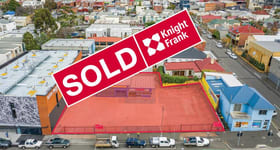 Development / Land commercial property for lease at 290-296 Argyle Street North Hobart TAS 7000