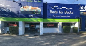 Showrooms / Bulky Goods commercial property for lease at 370 Whitehorse Road Nunawading VIC 3131