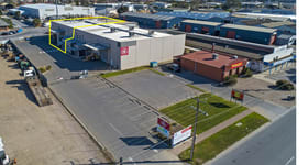 Factory, Warehouse & Industrial commercial property for lease at Rear Unit/257A Hanson Road Wingfield SA 5013