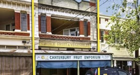Shop & Retail commercial property sold at 108 Maling Road Canterbury VIC 3126
